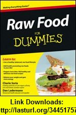 GO Downloads Raw Food For Dummies Cherie Soria
